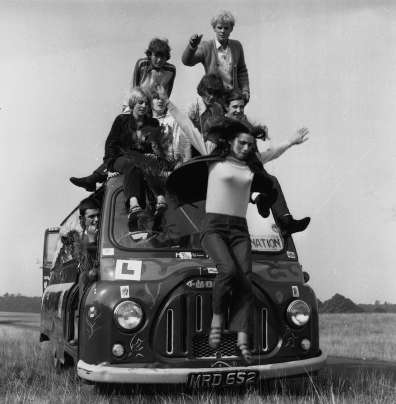 Summer Of Love 1967