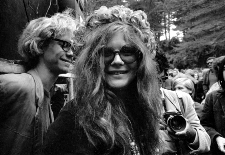 Janis Joplin Summer Of Love