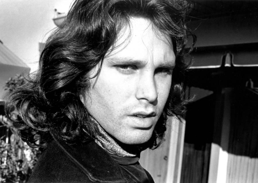 Jim Morrison The 27 Club