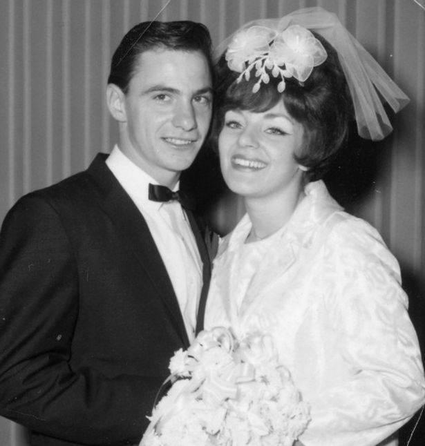 Karen And Henry Hill