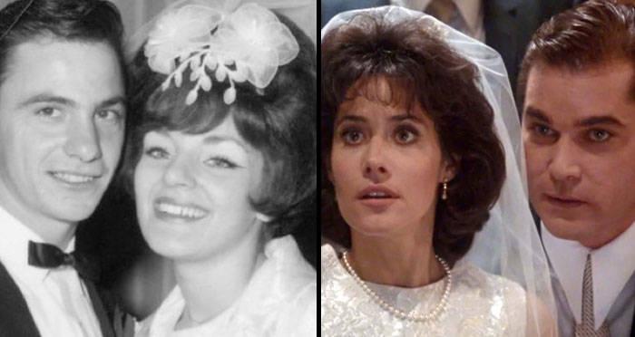 Karen Friedman Hill: The Wife Of 'Goodfellas' Gangster Henry