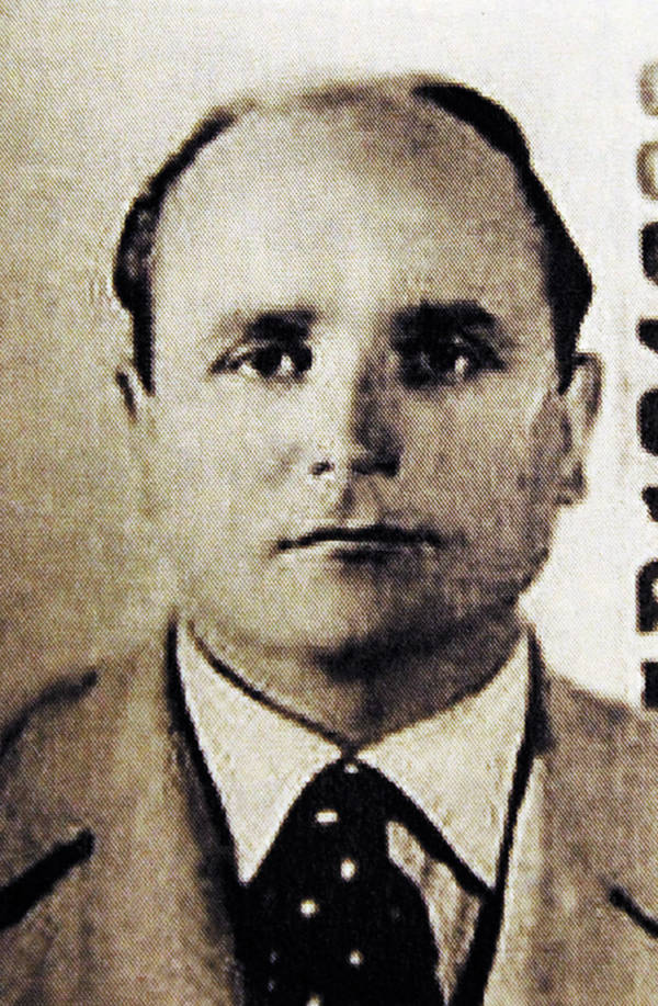Klaus Barbie Photo