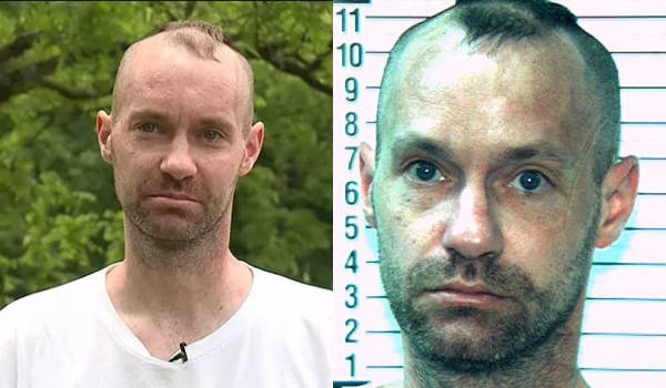 Matthew Haverly Arrested