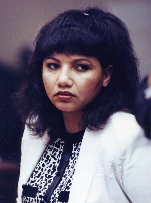 Omaima Nelson Sentencing