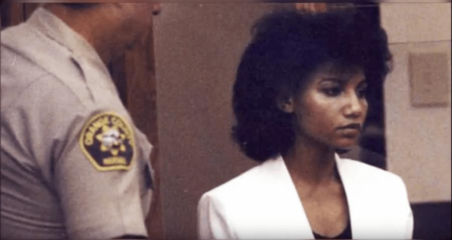 Omaima Nelson Took Cannibalistic Revenge On Her Abusive Husband