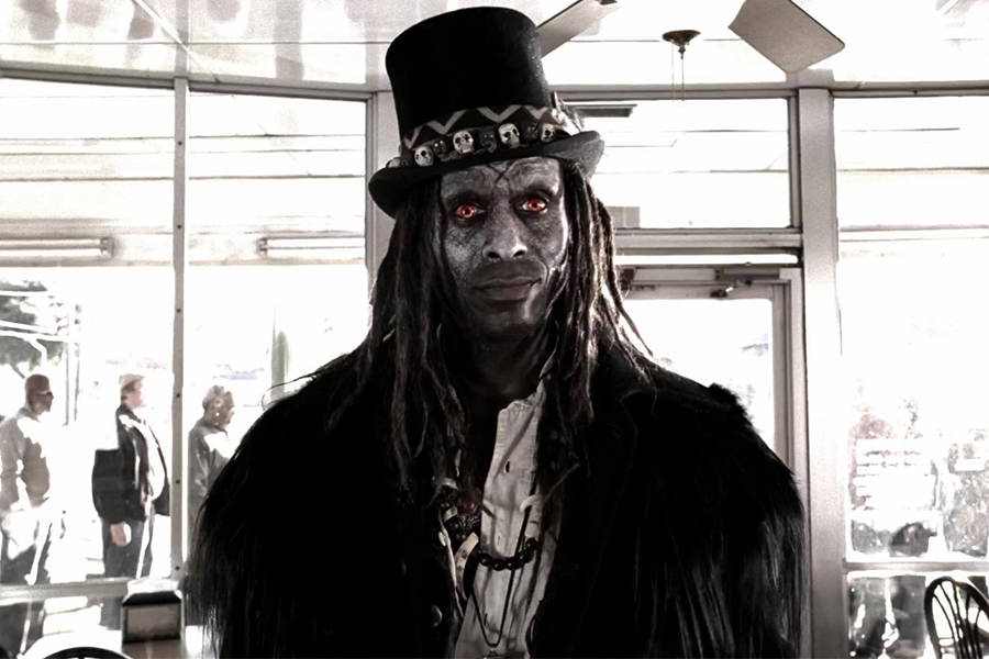 Papa Legba, The Voodoo Man Who Makes Deals With The Devil