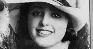 Portrait Of Virginia Rappe
