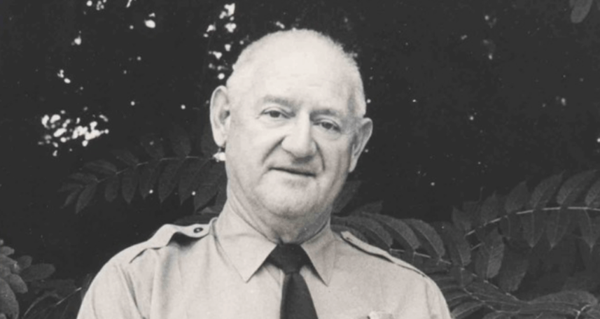 Roy Sullivan Was Struck By Lightning Seven Times And Lived To Tell The Tales