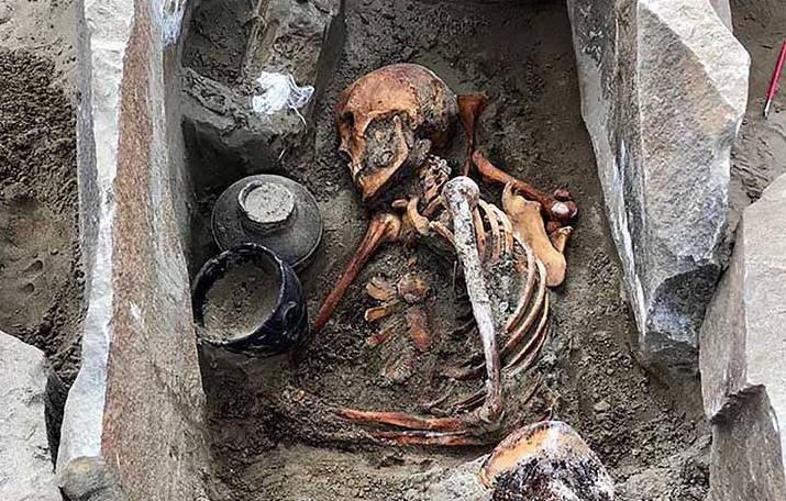 Russian Skeleton