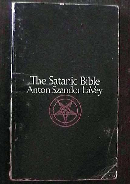 Sanatic Bible
