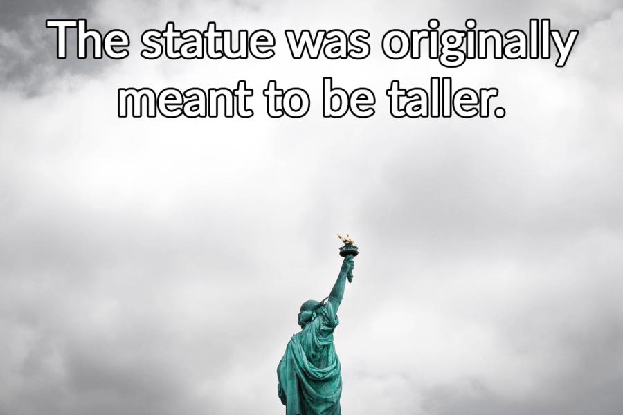 Statue Taller