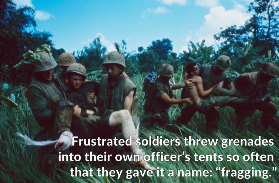 Vietnam War Facts