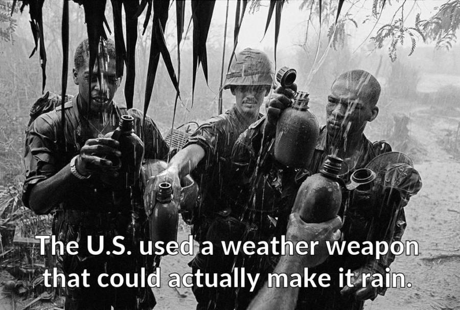 Vietnam War Facts