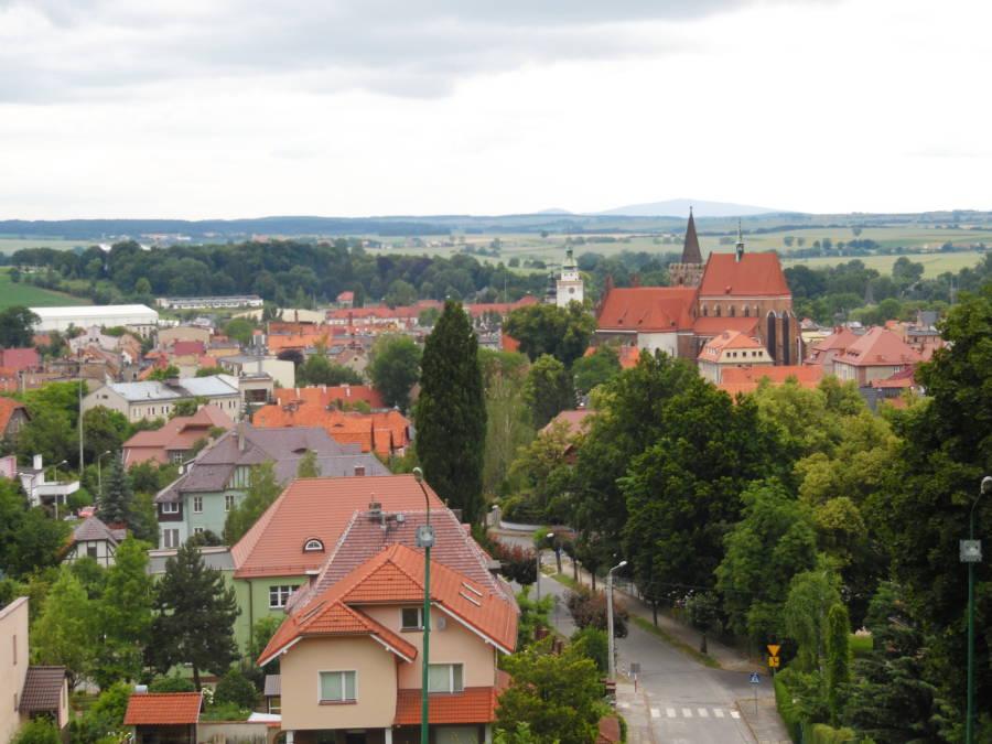 Ziebice Poland