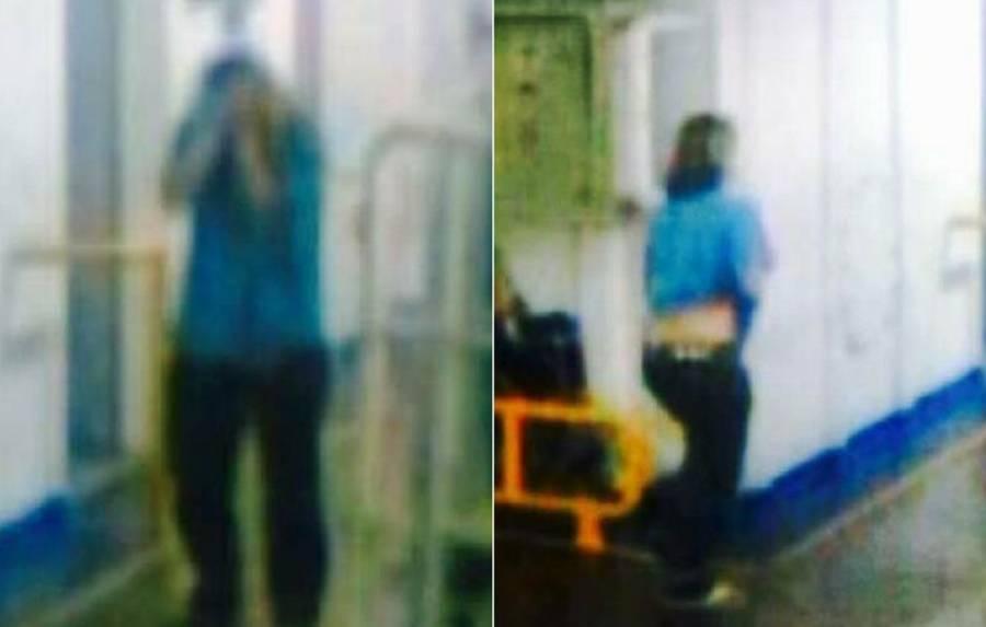 Coriam On CCTV