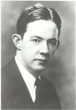 Alfred Blalock