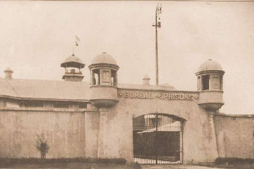 Bilibid Prison