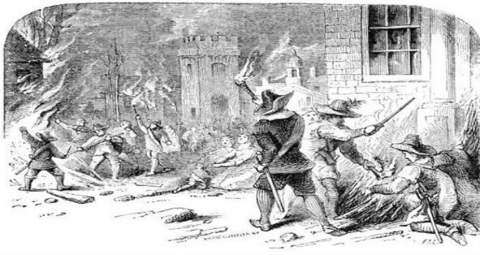 Factors Contributing to the Degeneration of Macbeth