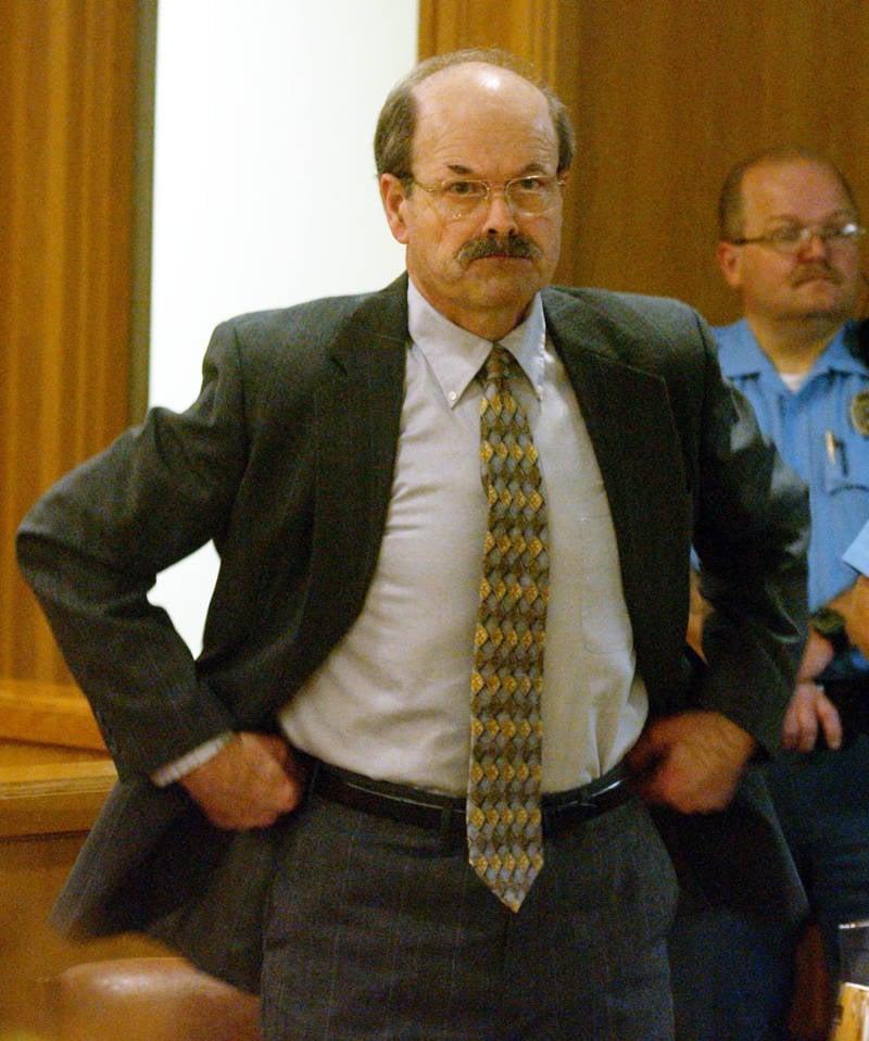 Dennis Rader During Sentencing