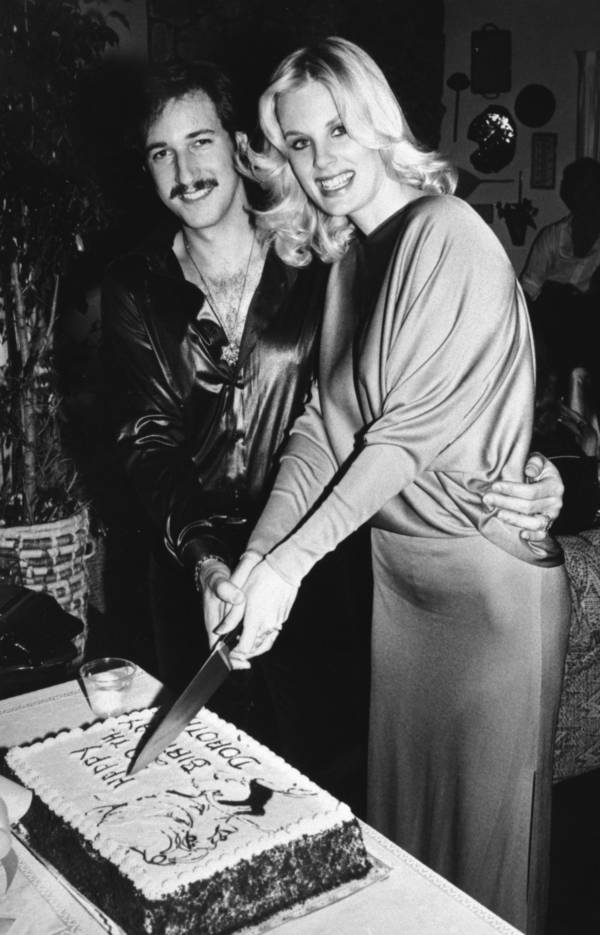 Dorothy Stratten And Paul Snider