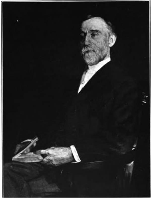 Dr Rufus Weaver