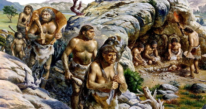 We Didn't All Evolve From One Population Of Early Humans, Bold New Research  Claims