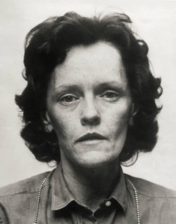 Gertrude Baniszewski At Arrest