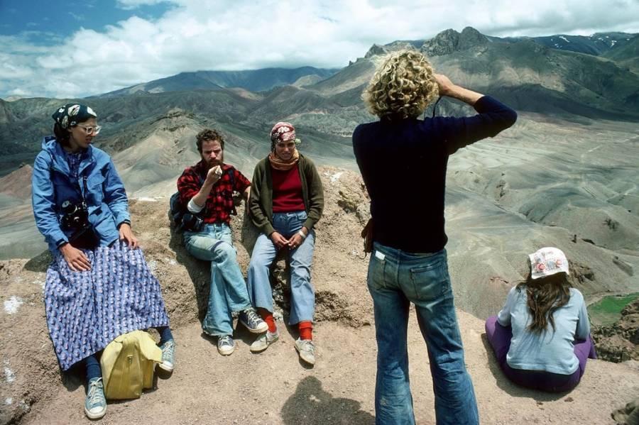 Hippie Trail Afghanistan