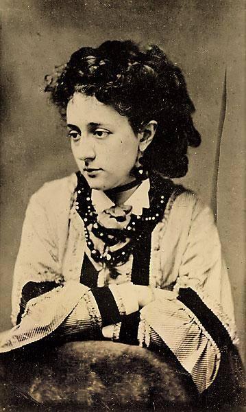 Lola Montez In The 1850s