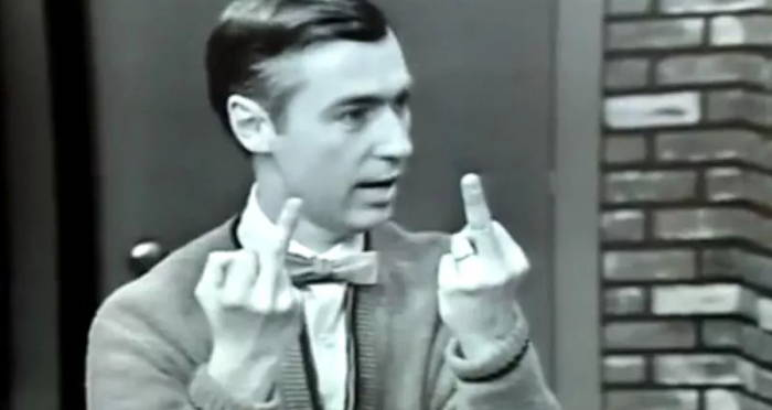 Mr  Rogers' Tattoos And Other False Rumors About This