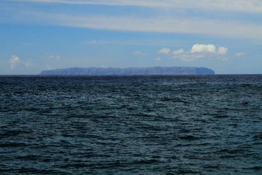 Forbidden Island Hawaii