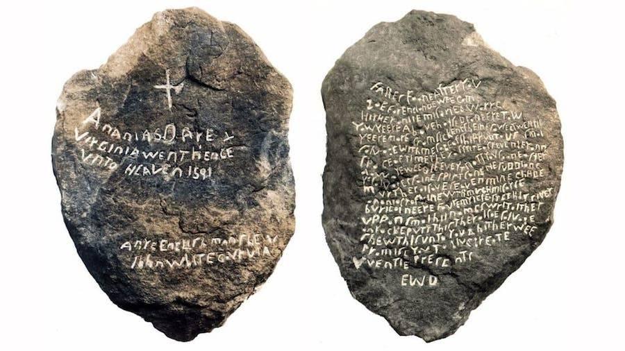 Roanoke Stone