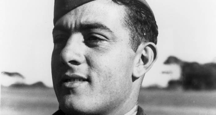 Why John Basilone Might Be The Most Badass Marine Of World War II