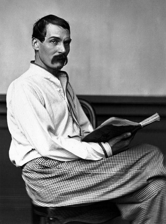 Richard Francis Burton Picture