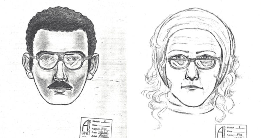 Suspects Who Stole William De Kooning Painting