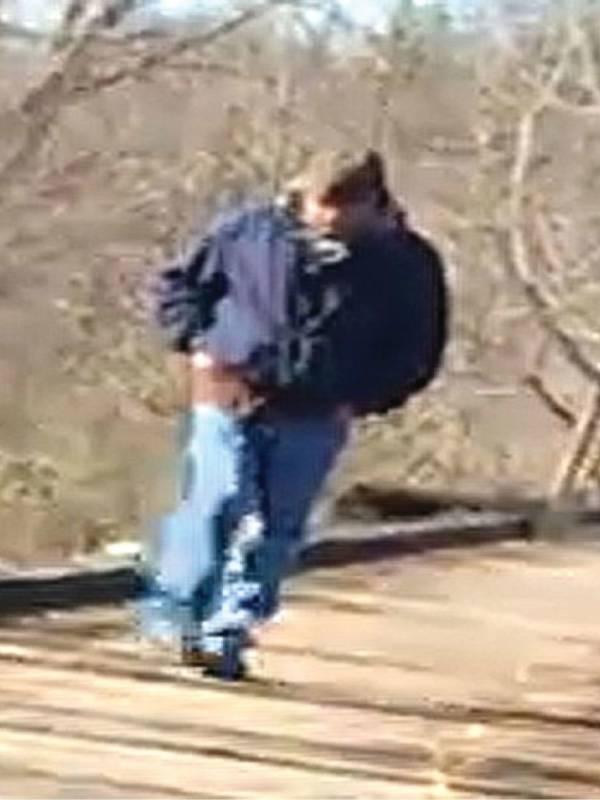 Delphi Suspect