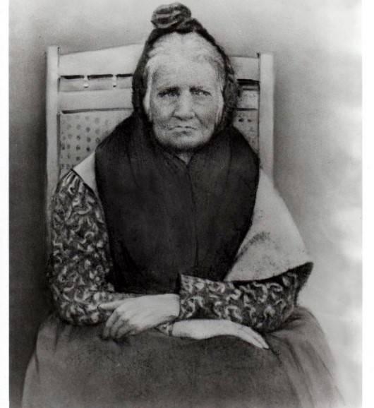 Elizabeth Stephens 1903