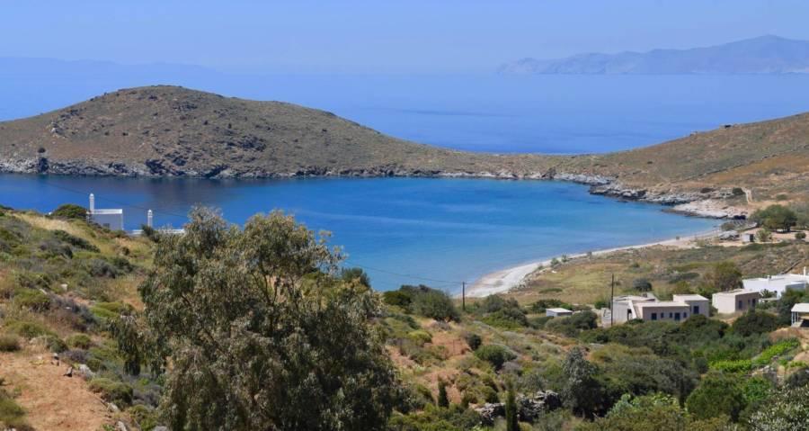 Greek Island Syros