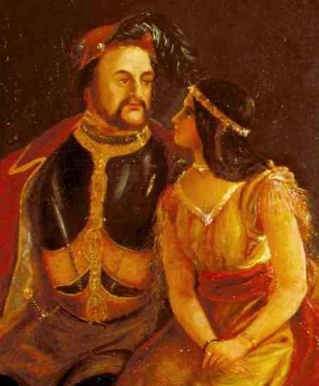 John Rolfe And Pocahontas The Story That The Disney Movie Left Out