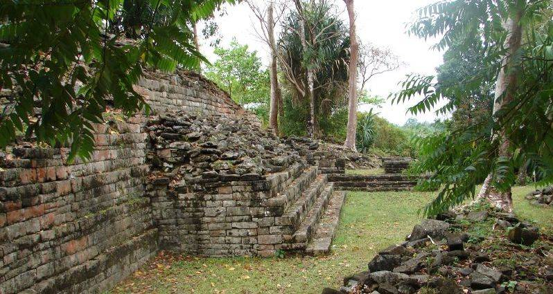 Why Did Mayan Civilization Disappear