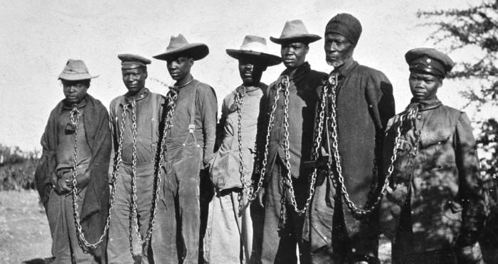Germany Returns Skulls Of Namibian Genocide Victims — But Still Won't  Apologize For Killing Thousands