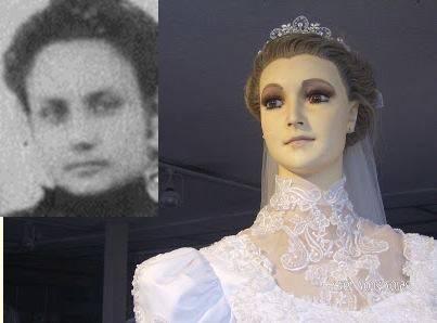 Pascualita's Daughter