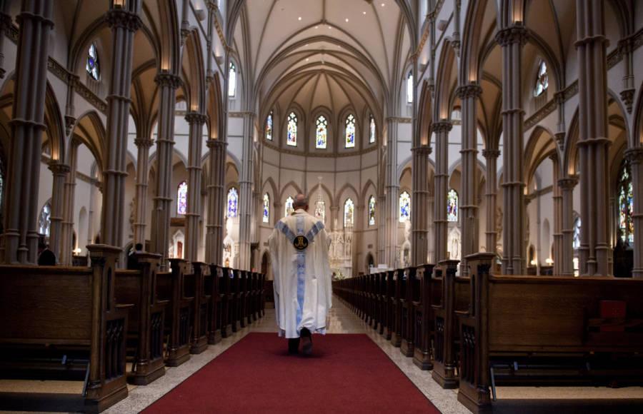 Priest Pa