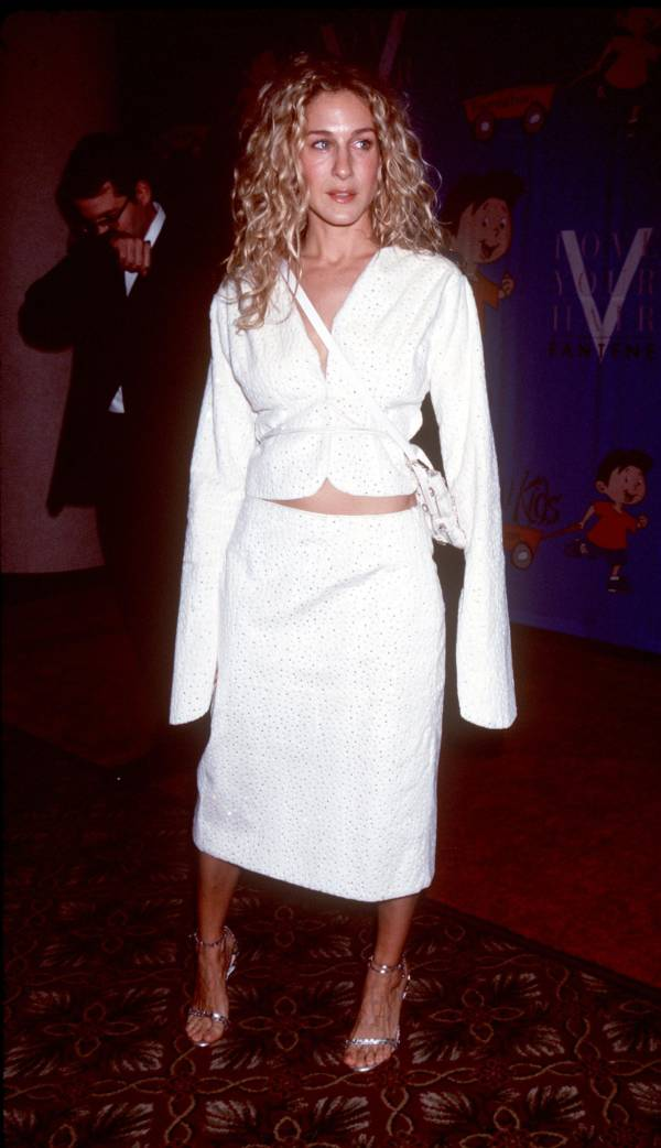 90s Fashion Trends Captured In 44 Iconic Celebrity Images