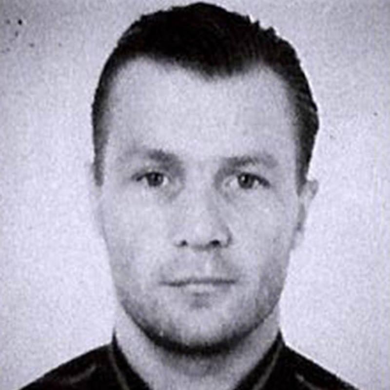 Alexander Solonik Superkiller