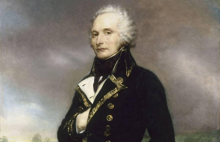 Tarrare General De Beauhamais