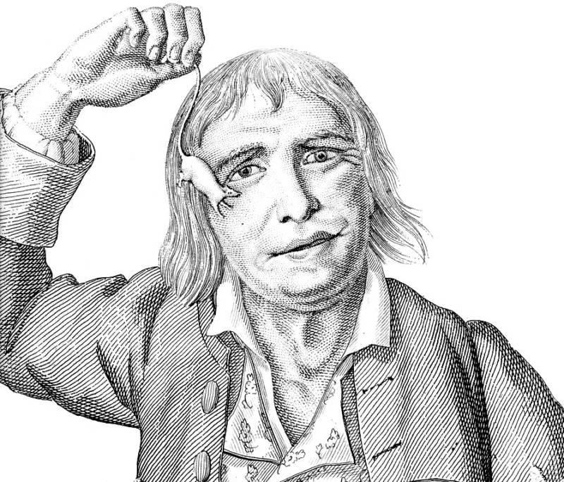Jacques de Falaise