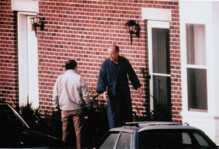 Whitey Bulger FBI Surveillance Photo