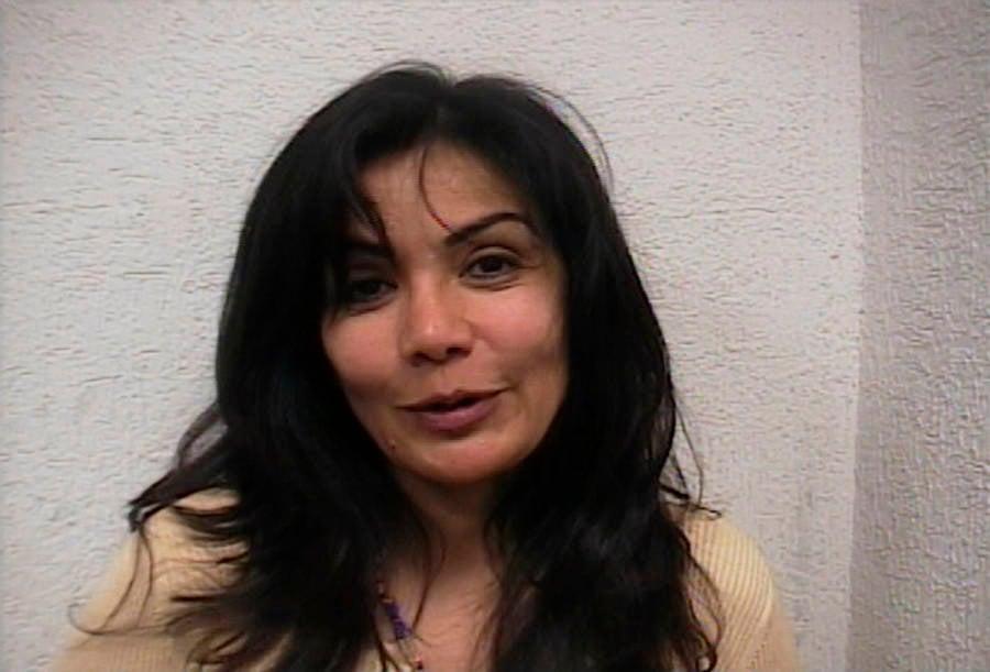 Sandra Ávila Beltrán Mugshot