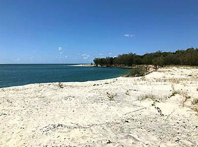 Aussie Sinkhole
